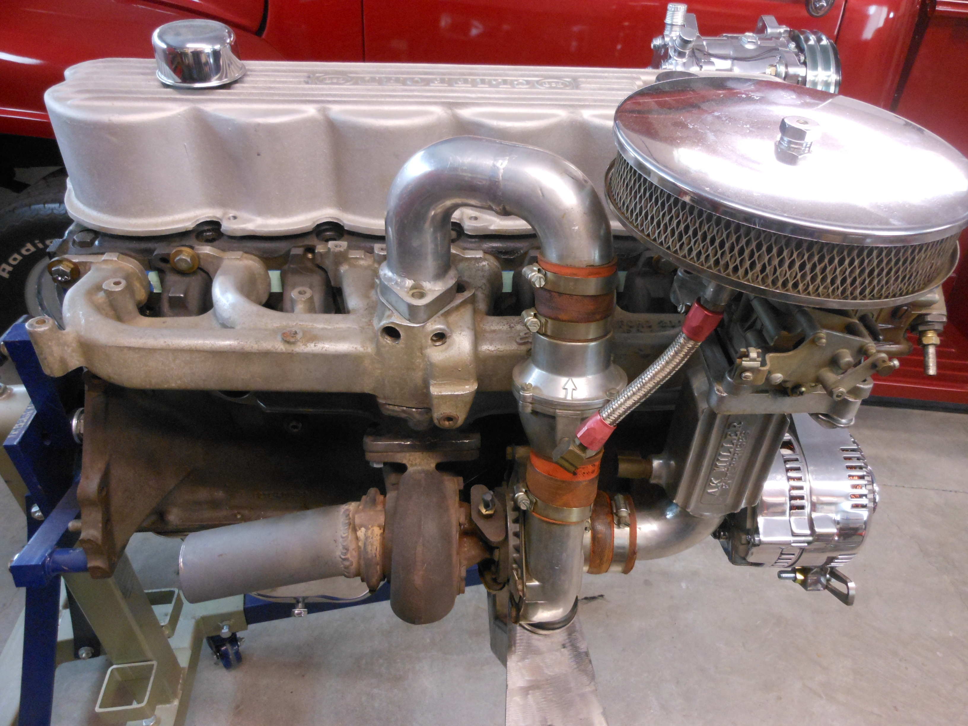 Inline 6 Kit : Chevy inline turbo bing images